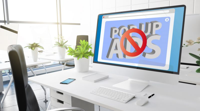 Malware - Adblocker